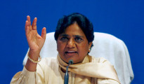 Mayawati wants to deliver speech from Red Fort