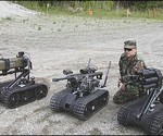 US Wants Killer Robots for Terror Fight